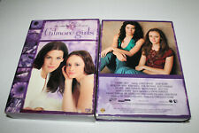 Gilmore Girls - The Complete Third Season (DVD 2005 6-Disc Set) Lauren Graham