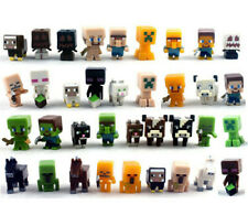 New 36pcs/lot More Characters Action Figure Child Toys Cute Gift 1 Series