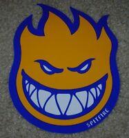 "HUF WORLDWIDE Skate Sticker CLUB CARD WOMAN Logo 4/"" skateboards helmets decal"