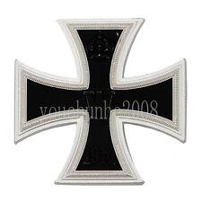 WWI GERMAN GERMANY EK1 IRON CROSS 1 FIRST CLASS MEDAL ORDER BADGE-33622