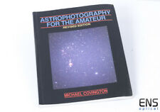 Astrophotography For The Amateur (Revised Edition)