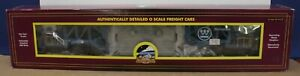 MTH 20-98870 Westinghouse #211 Schnabel Flatcar Boxed  *READ*