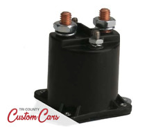 1013609 Club Car 12v Solenoid