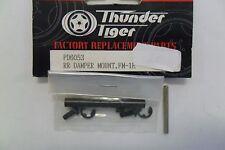 THUNDER TIGER RR DAMPER MOUNT FM-1E  ART PD6053