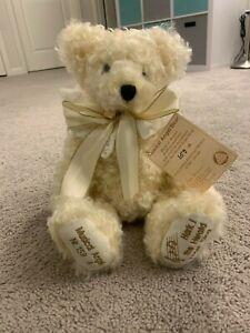 Hermann Musical Angel Bear (Limited American Edition #159 / A)