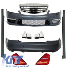 Completa Facelift AMG Body Kit Mercedes Benz W221 Classe S LWB (2005-2009)