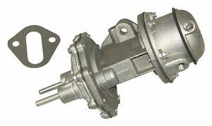 Airtex 4708 Mechanical Fuel Pump For Select 55-61 Edsel Ford Mercury Models