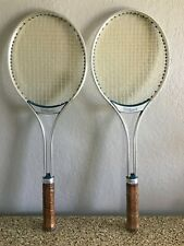"""Lot of (2) Wilson Match Point Tennis Racquets """"Excellent Condition"""""""