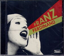 FRANZ FERDINAND - YOU COULD HAVE IT SO MUCH BETTER (NEU & OVP)