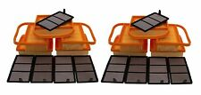 Diffusion Filtre Set Lot de 10 Convient pour Stihl TS410 TS420