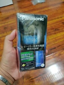 Panasonic ES-4L03 Cleaning Agents 6 Pcs for Ram Dash Shaver Japan Free shipping