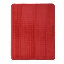 Speck Pixelskin HD Tablet Case iPad 4 3 2 Pomodoro Red