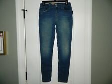 Girl's Ralph Lauren Skinny Jeans Size 14-NWT