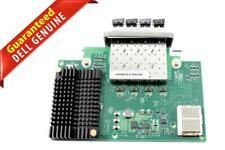 New Dell Emc 4-Port I/O Fc Fibre Channel Module 303-080-000A J637N 0J637N