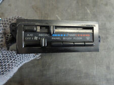 AC Heater Control Unit Maserati Chrysler TC 89 90 91