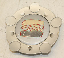 Seat Altea 5P Felgendeckel Nabenabdeckung Alufelge 5P0601149B/F silber chrom