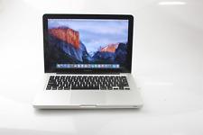 "Apple Macbook Pro A1278 MD101LL/A 13"" 2.5GHz Core i5"
