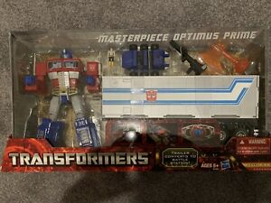 Hasbro Transformers Masterpiece MP-10 Optimus Prime