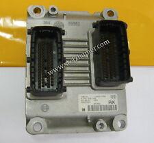 Opel Motorsteuergerät Corsa D  Z12XEP AX 55557933 0261208940  zurückgesetzt