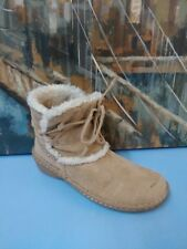 women's predictions ankle winter boots Size 8.5 Style 79230