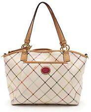 Coach Peyton Tattersall Women's Large Handbag