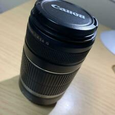 [Excellent !] Canon EF-S55-250mm F4-5.6 IS STM Compact & lightweight #717