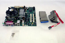 Intel D946GZIS mATX Desktop PC Motherboard Intel Core 2 CPU 4300 1.8Ghz LGA775