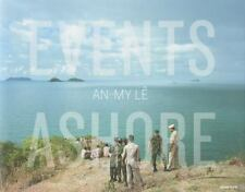 An-My Le : Events Ashore by An-My Lê and Geoff Dyer (2014, Hardcover /...