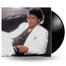 Michael Jackson - Thriller LP, (BRAND NEW) Gatefold