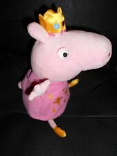 Light Up Rocking Toy Pink Musical Princess Peppa Pig Toy Gift Cute from M & S