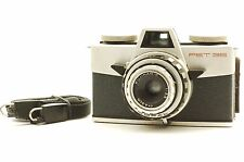 @ Ship in 24 Hours! @ Fujifilm Fuji Pet 35 35mm Film Camera Fujinar-K 45mm f3.5