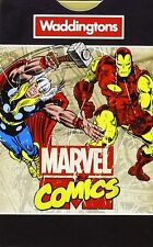 Marvel Retro Comics Playing Cards