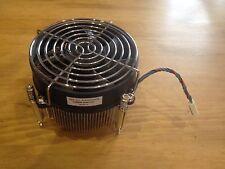 Fujitsu V26898-B963-V2 Esprimo E400 E85+ SFF CPU Circular Heatsink & Round Fan