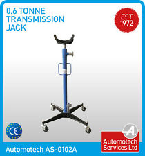 0.6 TON HYDRAULIC GEARBOX TRANSMISSION JACK (600Kg)  FOR 2 POST LIFTS / 4 POST