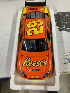 Kevin Harvick # 29 RCR Reese's 2008 Impala SS RCCA Club Car 1/24 #91 Of 300