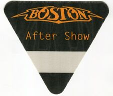 BOSTON 1994 Walk On Concert Tour Backstage Pass!! Authentic Original stage PERRI