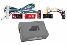 Actif Sound System Adaptateur, Aussi Bose pour Audi A6 A8 Tt