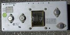 ACDC Electronics Power Supply Model ETV 451