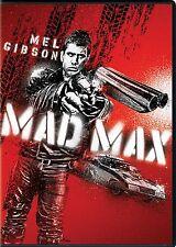 Mad Max (DVD, 2015) *Brand New*