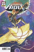 Cosmic Ghost Rider #3 Shavrin Variant Donny Cates Marvel Comic 1st Print 2018 NM