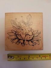 PSX Flower Fairy Rubber stamp - G-3247
