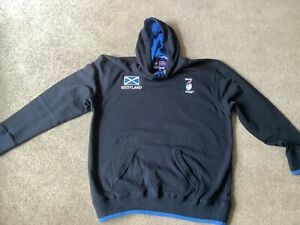 RBS 6 Nations Rugby Scotland Hoodie