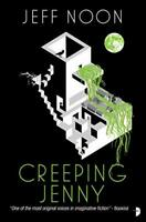 Creeping Jenny: A Nyquist Mystery (Nyquist Mysteries): 3 by Jeff Noon Book The