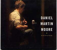 DANIEL MARTIN MOORE -  In the cool of the day - CD album -