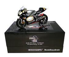 Aprilia RSV 250 ccm Marco Melandri GP 2002 1:12 Minichamps 122020003 NEU & OVP