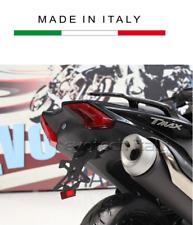 Evotech Portatarga Regolabile Yamaha T Max 530 2017