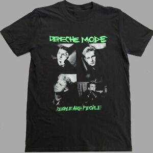 Depeche Mode  Tee  size Large