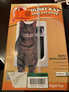 Ideal Pet Products Chubby Kat Door