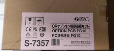 NEW : Module RISO S-7357 OPTION PCB FG10