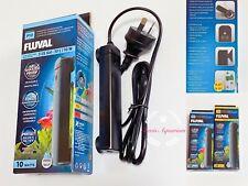 Fluval P10/P25 Fully Submersible Aquarium Heater 10W/25W Fish Tank Heater
